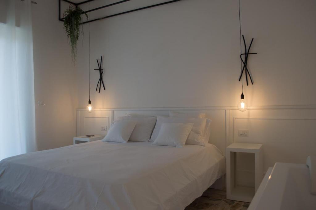 Vasca Da Bagno Esprit : Boite d esprit b b de luxe bed breakfast rossano stazione