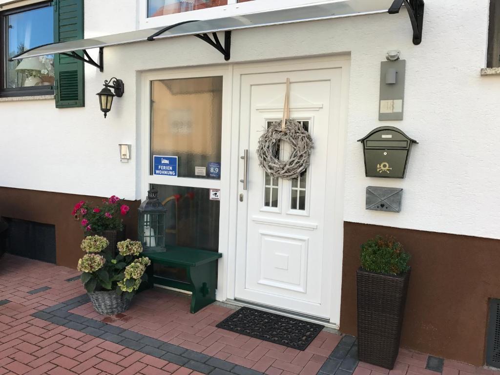 Ferienhaus Leicht - Wohnungen in Hornbach (Rhineland-Palatinate ...