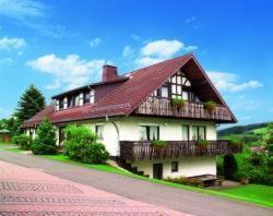 Breitenbach am Herzberg