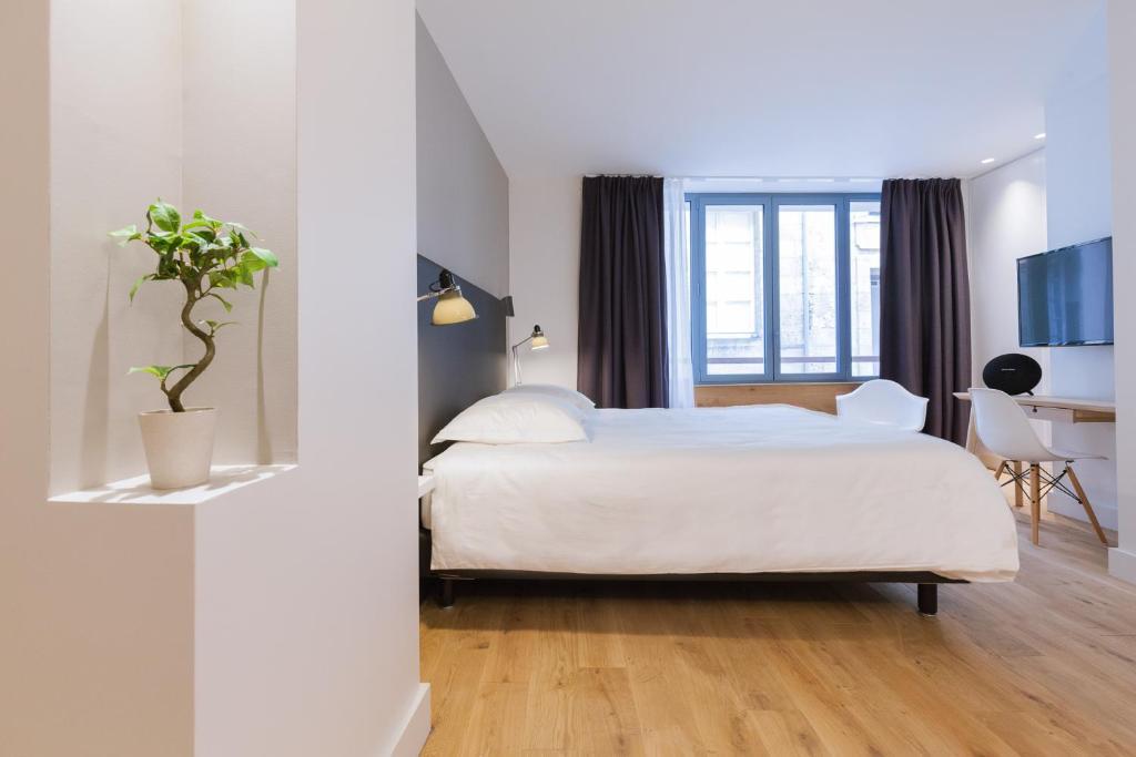 Apartment Studio luxe hyper centre piscine, Apartment Bordeaux