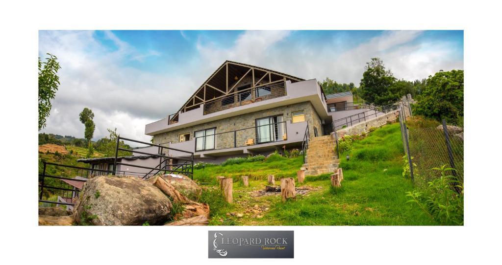 Leopard Rock Wilderness Resort In Ooty India 200 Reviews Price