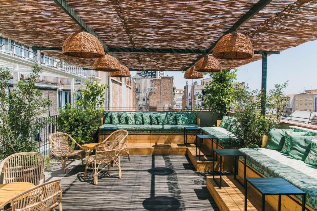 Hotel Casa Bonay Barcelona