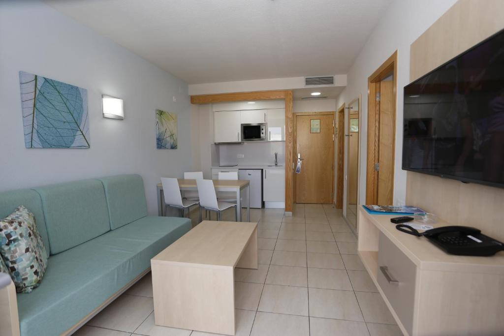Location Appart Hotel Andorre