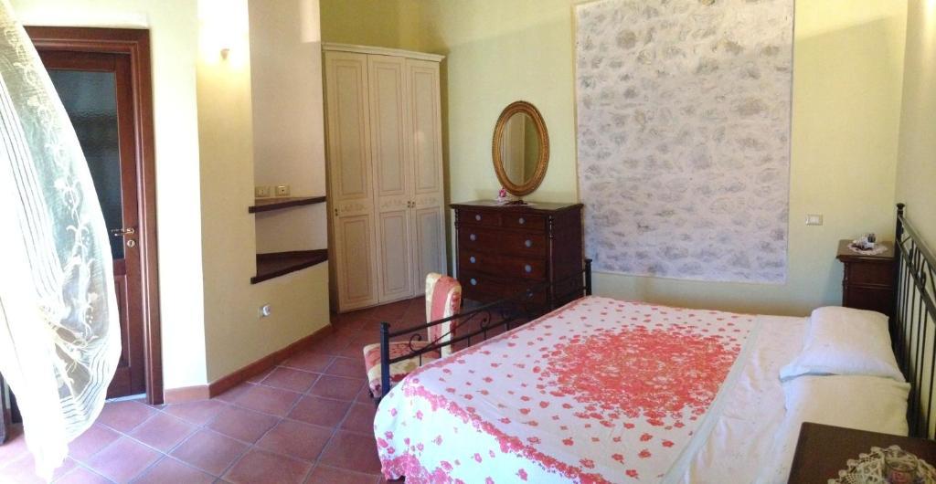 B&B La Casa Vecchia, Bed & Breakfast Gallo