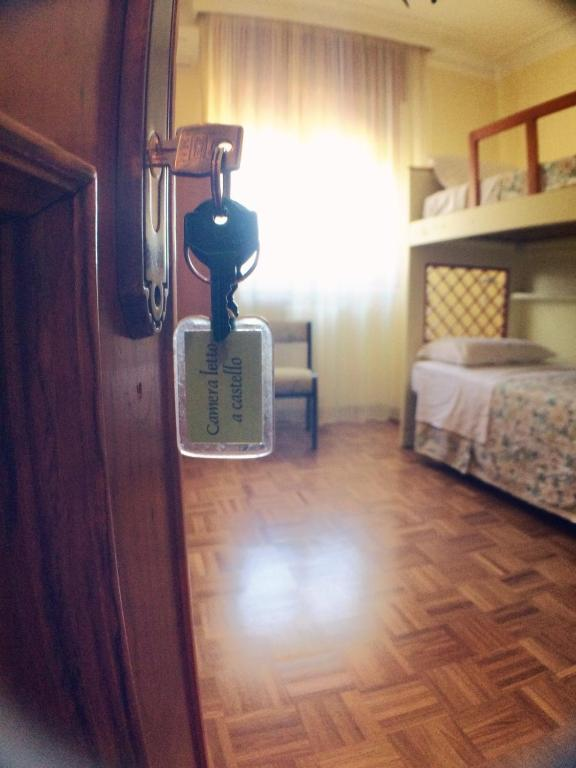 Letto A Castello Twins.Casa Lulu Marie Bed Breakfast Lecce