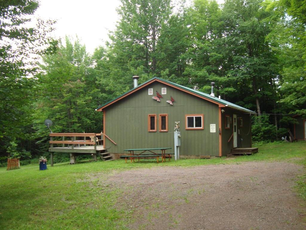 Linge De Maison Montréal grandpa jim's cabin - maison de vacances à montreal