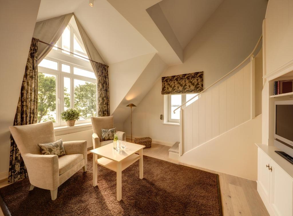 vitalhotel alter meierhof gl cksburg informationen und. Black Bedroom Furniture Sets. Home Design Ideas