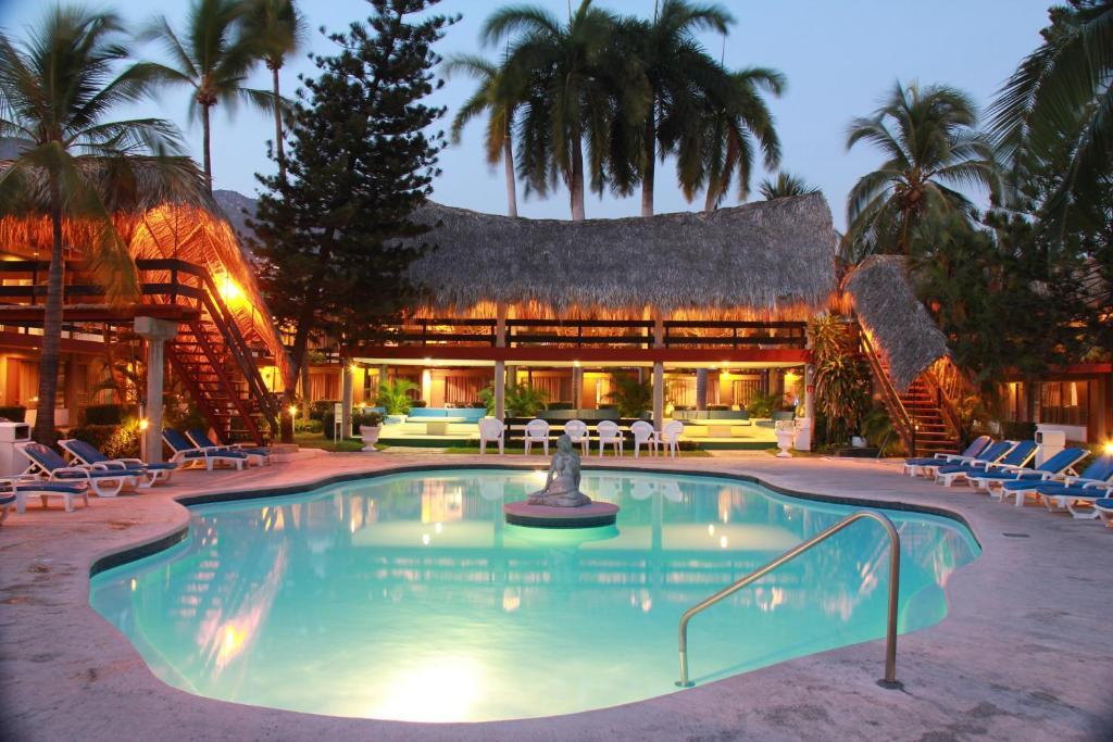 Bali Hai Acapulco Costera Miguel Aleman 186 Acapulco