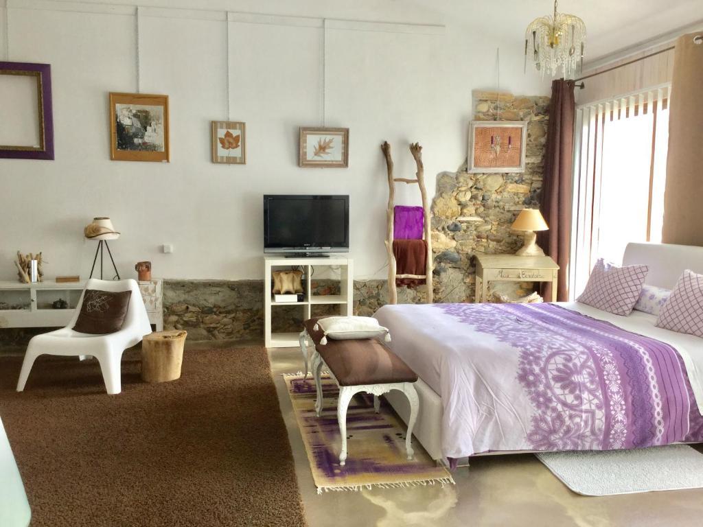 Loft atypique r servation gratuite sur viamichelin for Hotel atypique