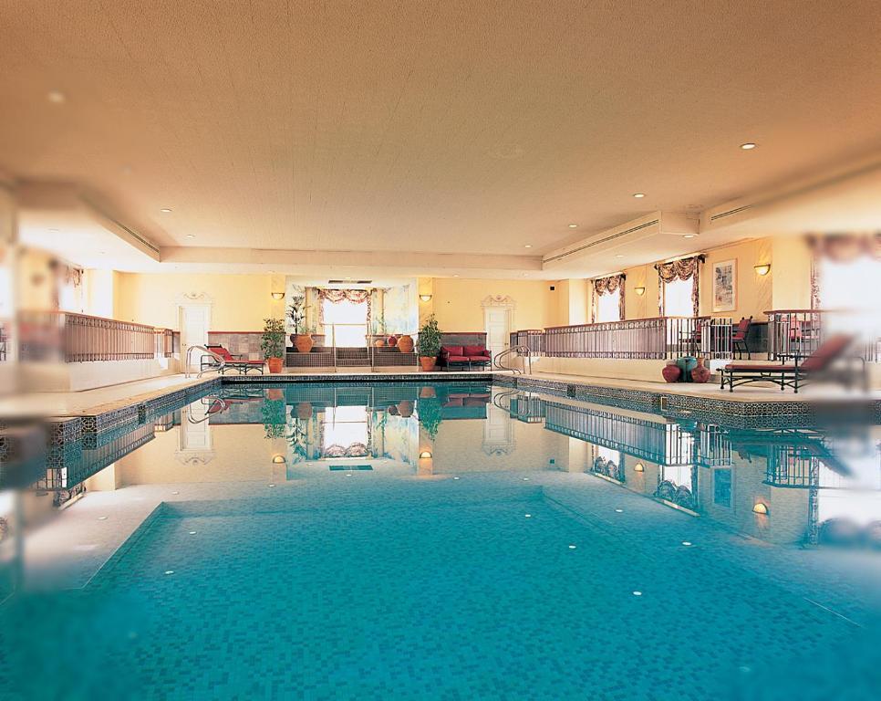 Nuremore Hotel Spa