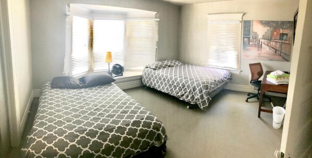 La Room Rental Homestays Los Angeles
