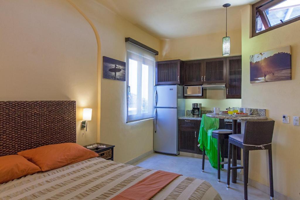 Beach Break Suites Sayulita Apartments