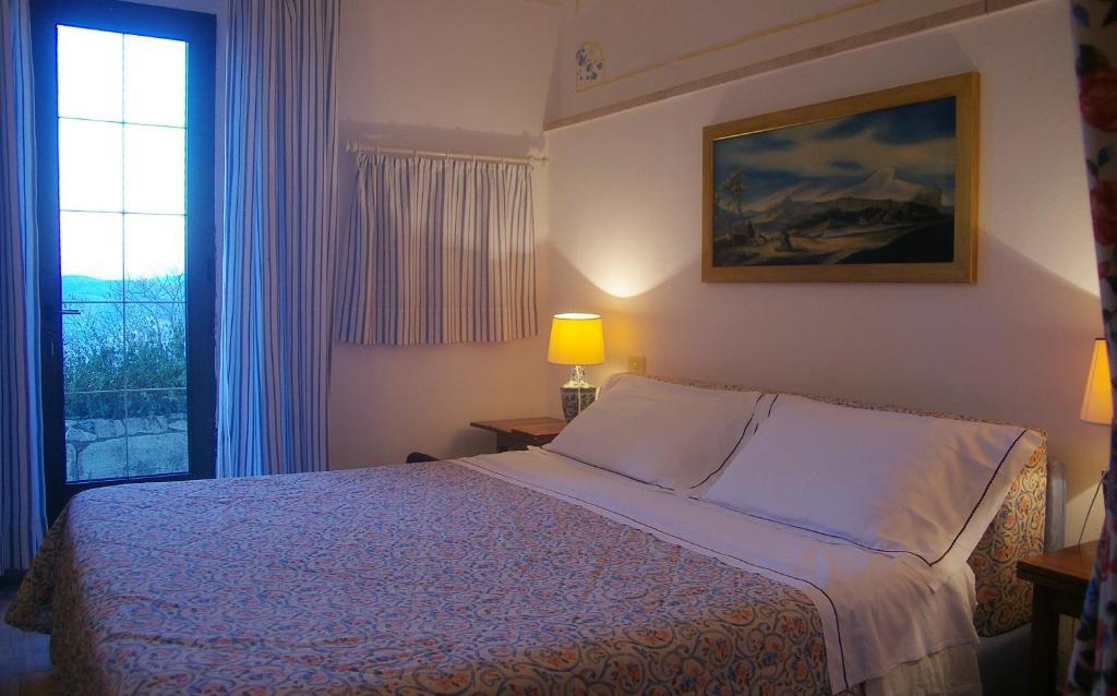 Hotel Villa Clodia Saturnia Recensioni