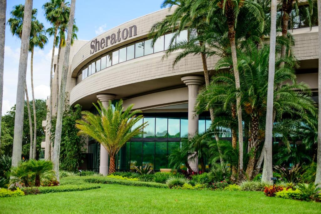 Hilton Garden Inn Tampa East/Brandon - Tampa - book your hotel with ...