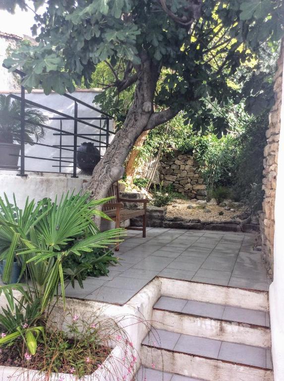 Maison Ancienne Minervois, Ferienhaus La Caunette