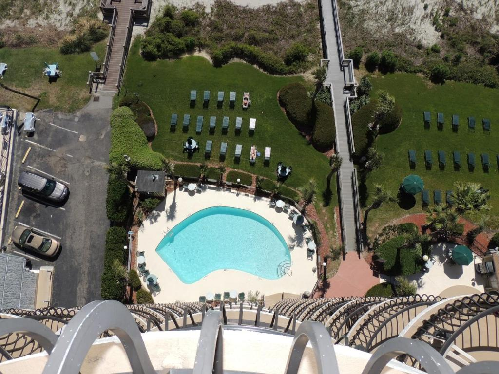 The Palms Resort Tp1502 V Condo Apartment In Myrtle Beach Wander