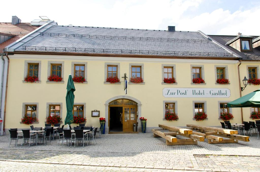 Hotels In Barnau Deutschland