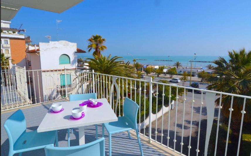 Kimberly House Apartments San Benedetto Del Tronto