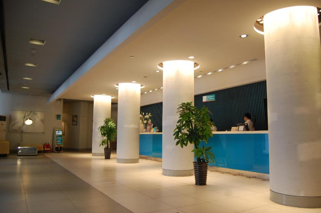 Jinjiang Inn - Tianjin Zhongshan Road Hotel - room photo 11439074