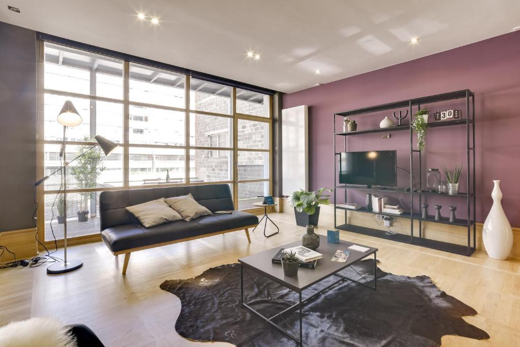 acheter appartement 3 chambres bruxelles