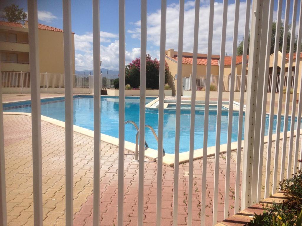 Apartment Résidence Europa et Malibu, Apartment Canet en Roussillon