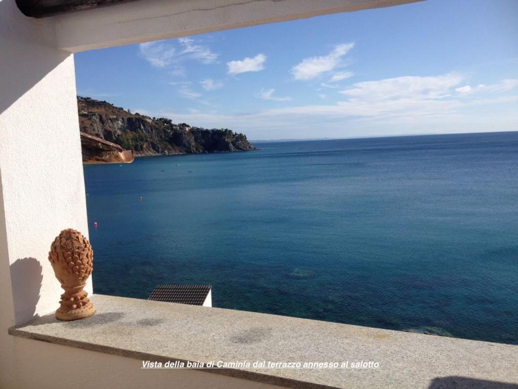 Terrazza sul Mare, Bed & Breakfast Stalettì