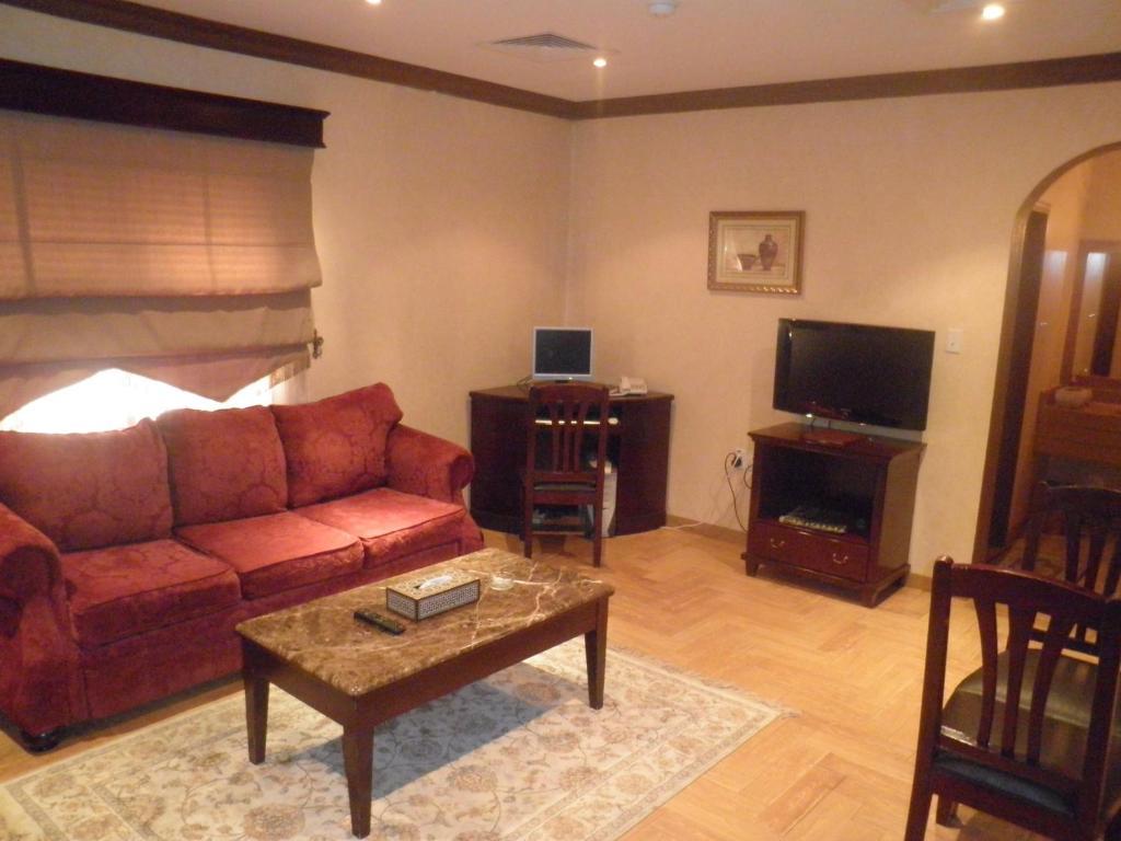 Al olaya suites khobar book your hotel with viamichelin