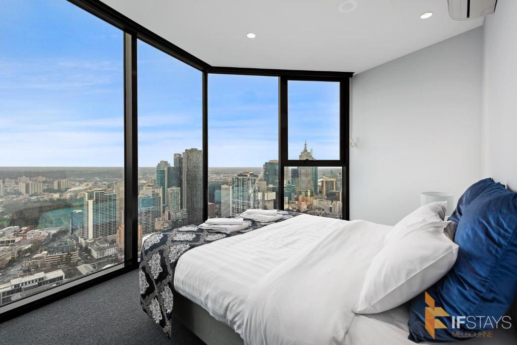 One bedroom suite for rent victoria