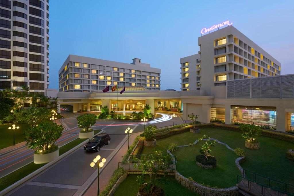 Cinnamon Grand Hotel Colombo Tripadvisor