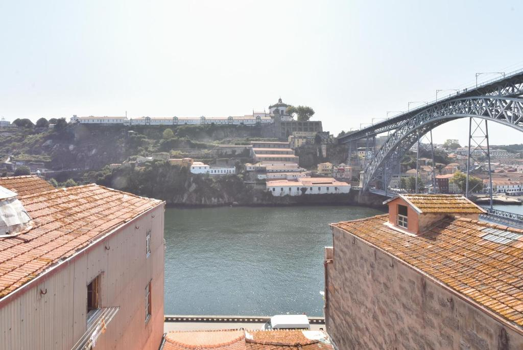 Guindais oporto apartments i porto informationen und buchungen online viamichelin - Booking oporto apartamentos ...