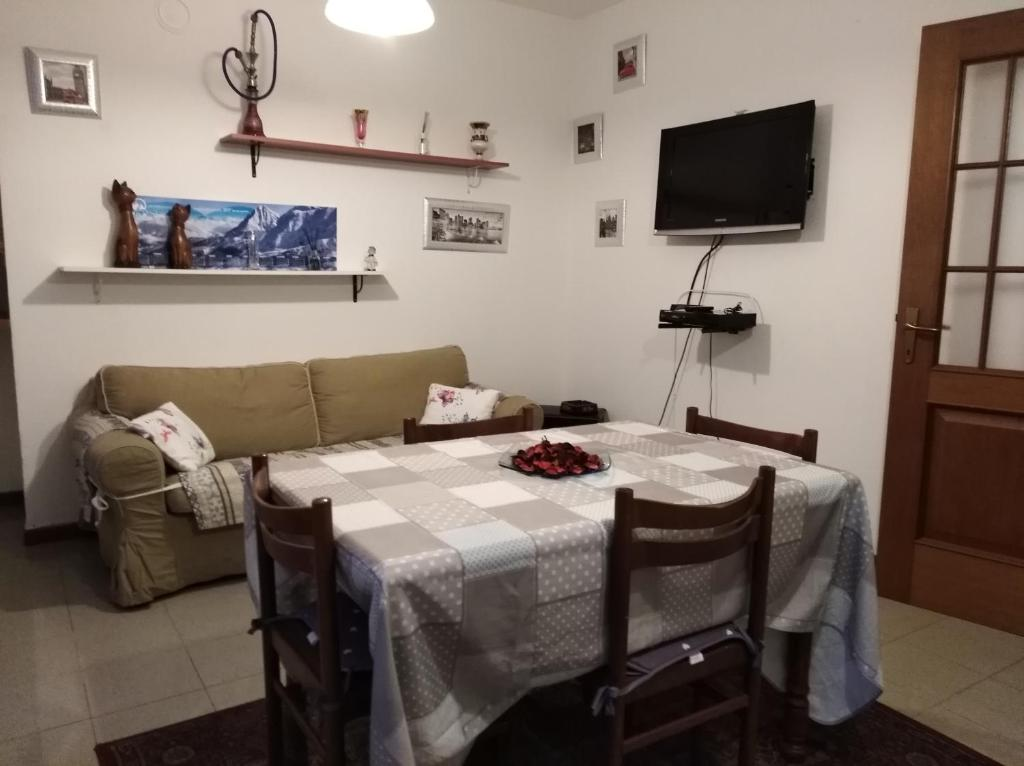 Ufficio Casa Aosta : Casa vacanza scandizzo casa vacanze aosta
