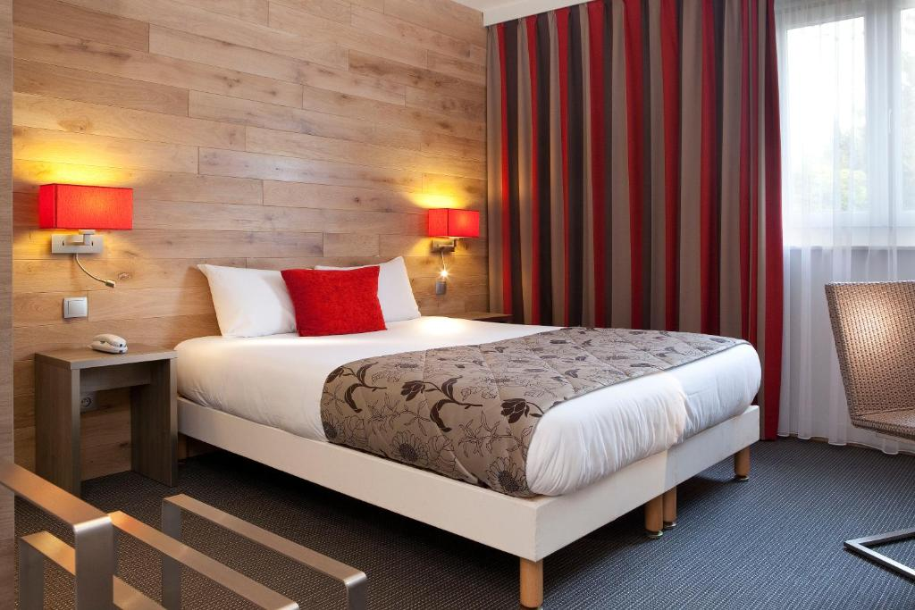 Hotel Turenne Colmar France