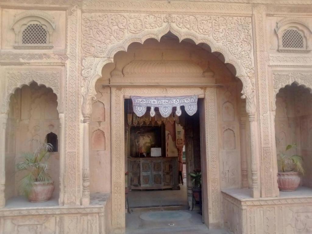 Heritage Haveli Shubham Bed Breakfast Jodhpur