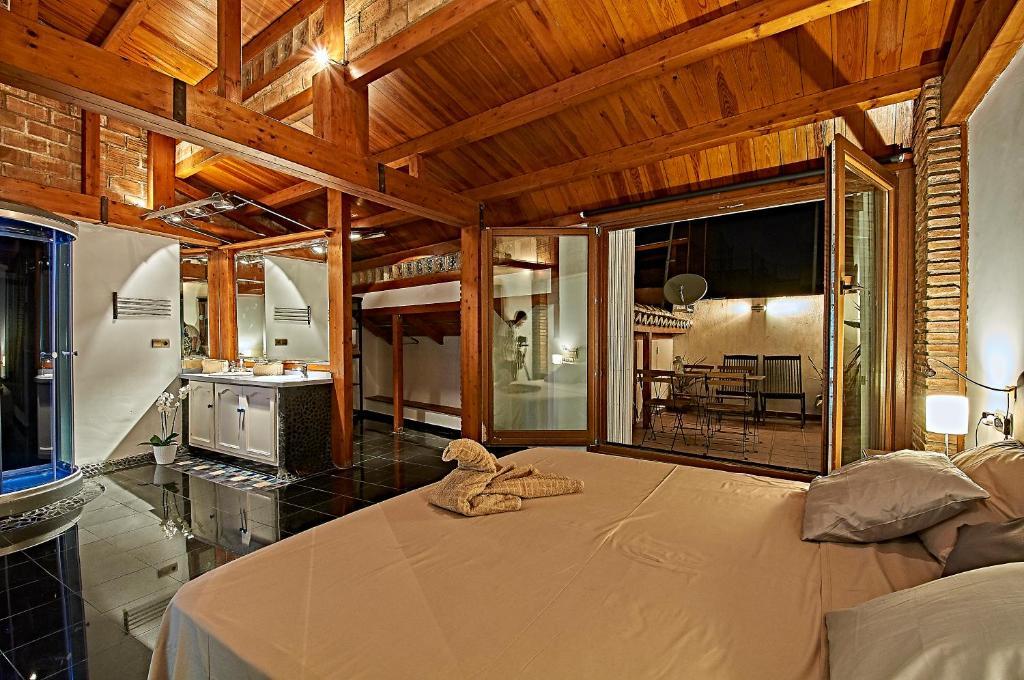 My special place un loft excepcional wohnung malaga