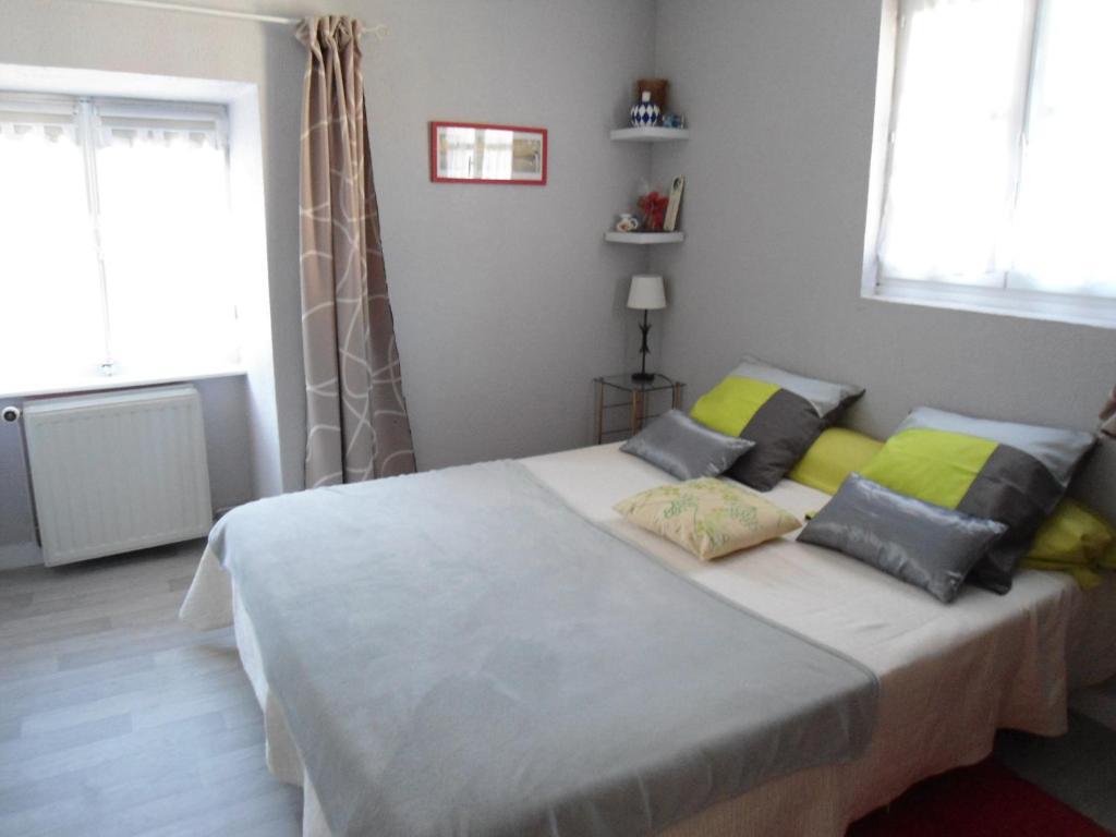 Chambres d\'hôtes Chez Hélène et Patrick Saget - Chambres d\'hôtes à L ...