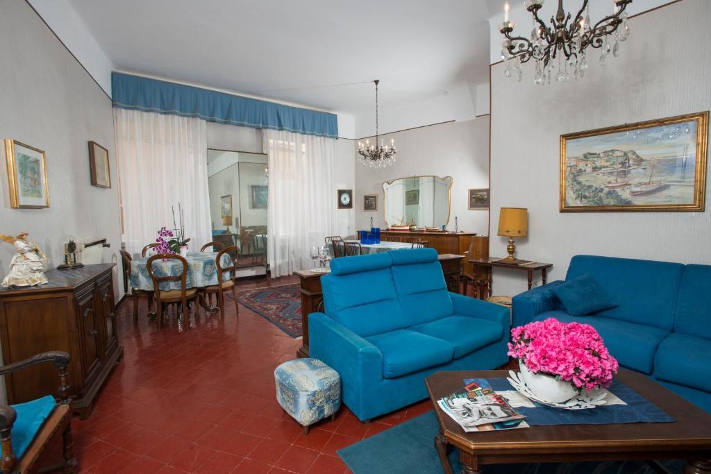 Nel Blu Wohnung Sestri Levante