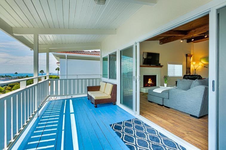 DP-338 - Hillside Getaway 2 chambres Maison de vacances