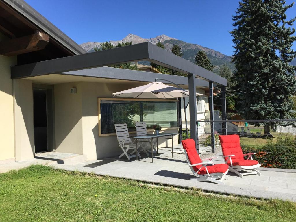 Alpinetouch apartment appartamenti nei aosta valle d aosta italy