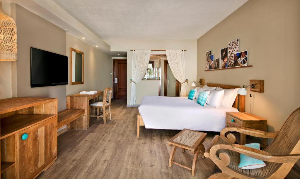 C Mauritius All Inclusive Residenza Di Vacanza Belle Mare