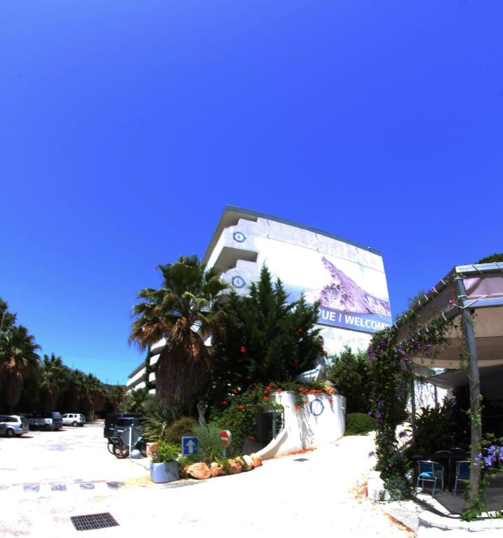 Appart Hotel Au Portugal