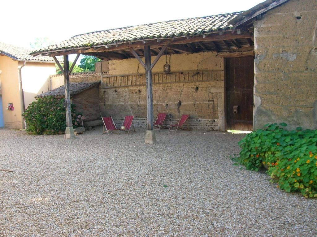 Chambres DHtes Bed  Breakfast  Maison De Marie Chambres DHtes