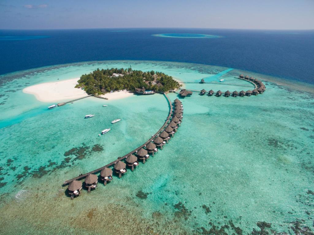Thulhagiri Island Resort Spa Holiday Residences Male City