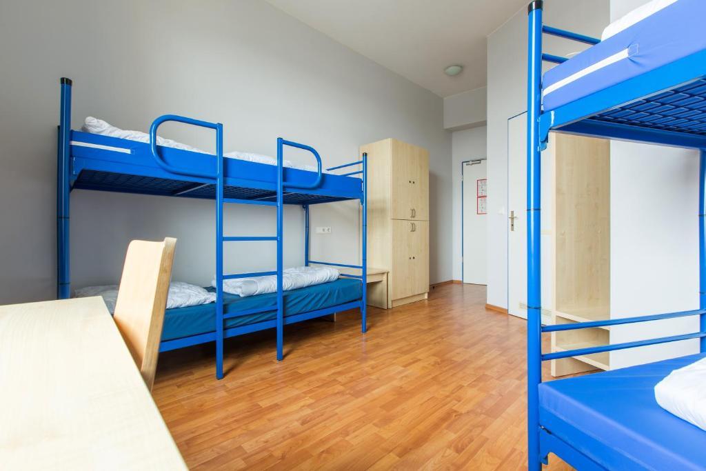 Hotel Hostel Wien