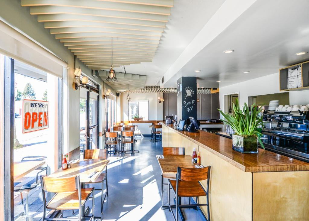 Culver City Restaurants With Private Rooms