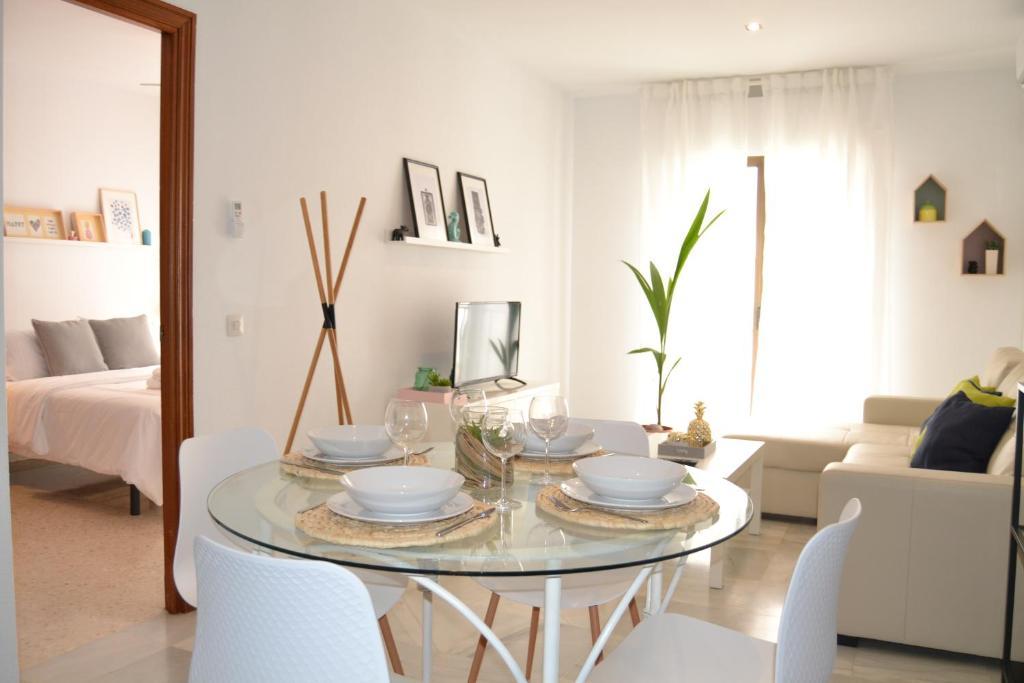 Apartamento Xerez Avenue Apartamento Jerez De La Frontera