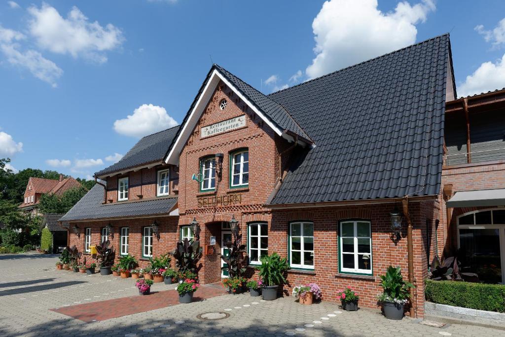 Hanstedt