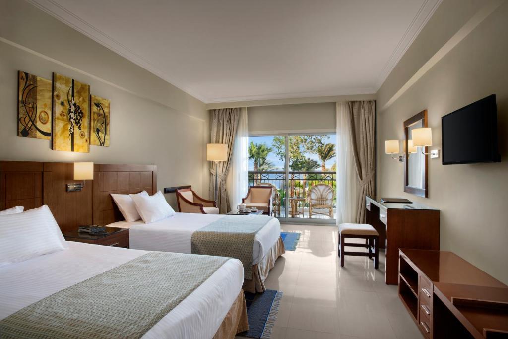 Sultan Gardens Resort, Residenza di vacanza Sharm El Sheikh