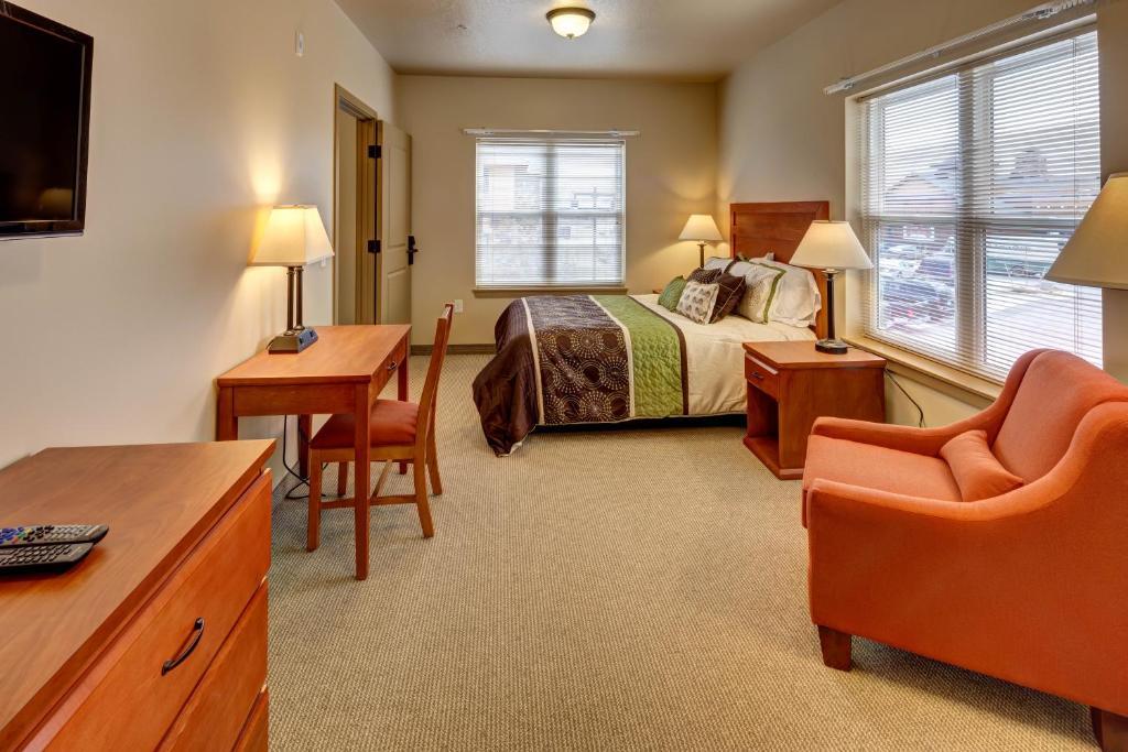 Hotel Rooms Williston Nd