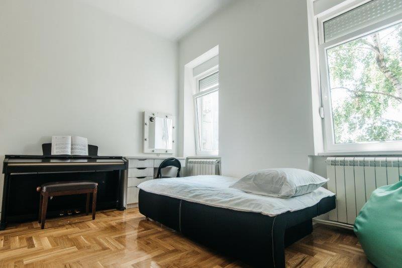 Novi Sad Central Apartments Novi Sad