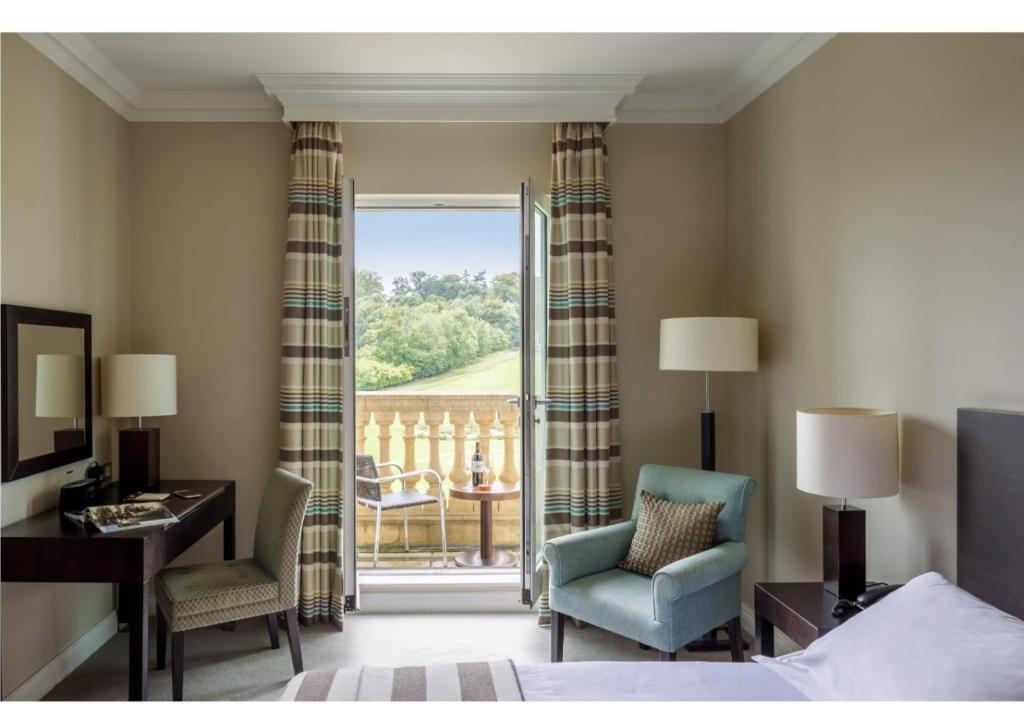Chippenham Spa Hotels